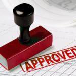 PE Approval