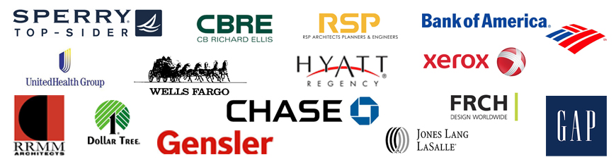 PE Consulting Group Clients